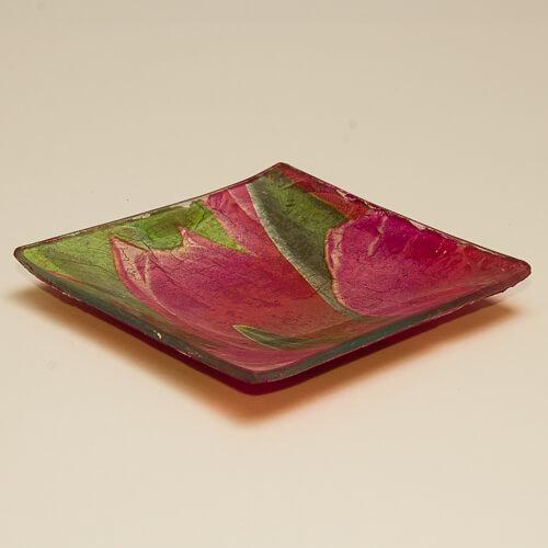 Plato-cristal-artesal-centro-ocupacional-tres-cantos