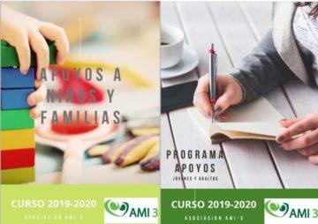 PROGRAMA DE APOYOS PARA NIÑOS Y ADULTOS CURSO 2019-2020